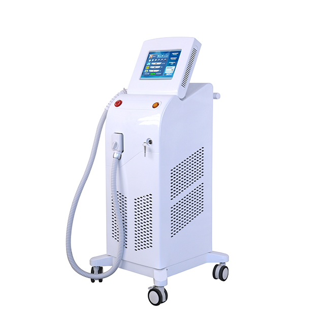 Alma Soprano Ice Platinum Diode Laser Hair Removal Machine Diode
