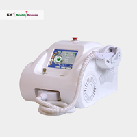 Simple and professional mode ipl hair removal machine with UK imported lamp