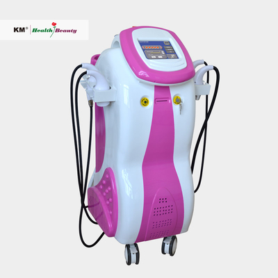 Professional rf cavitation body slimming, vacuum ultrasonic weight loss equipment