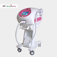 Depilacion laser diodo 808, white hair removal diode laser machine