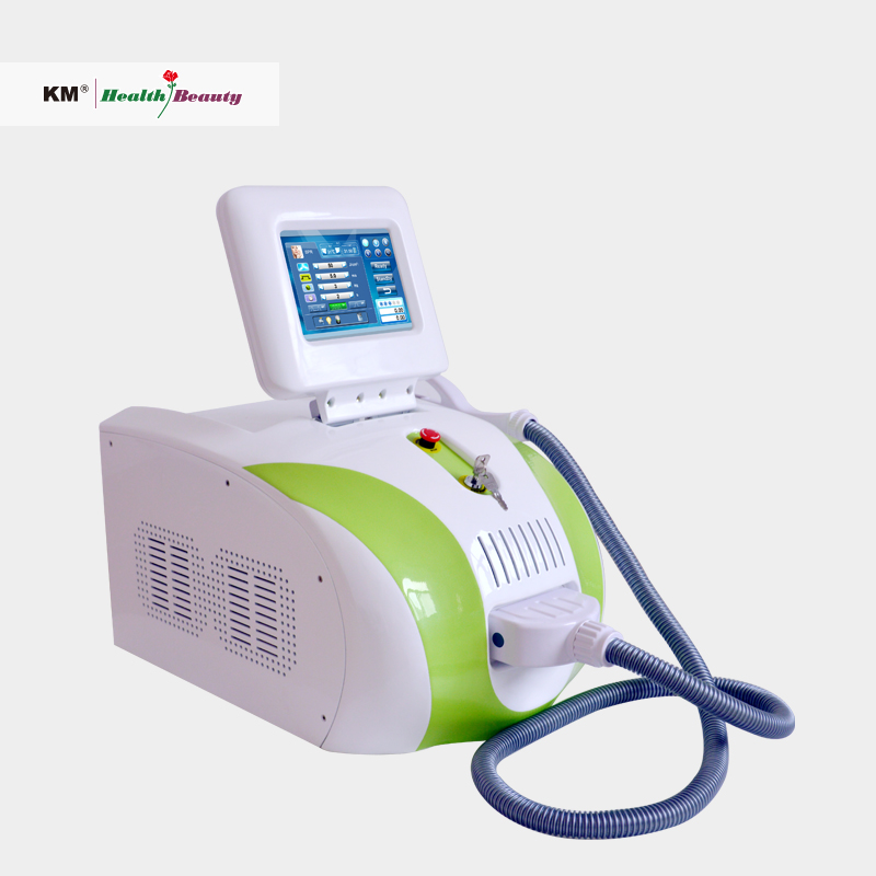 High frequency shr hair removal machines, IPL SHR Laser beauty machine