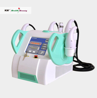 7 in 1 body slimming ultrasonic cavitation machine, fat loss beauty machine