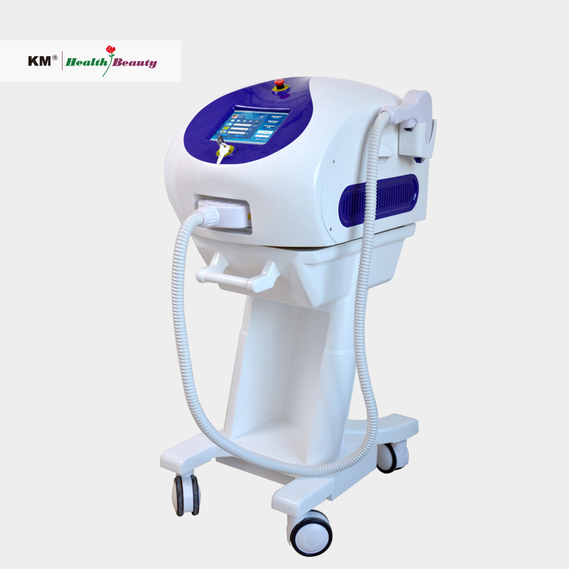 Medical CE approved diode laser hair removal machine