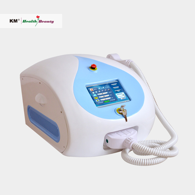 Strong power diode laser face hair removal / 808nm diode laser machine